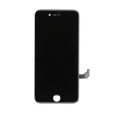 iPhone 8 Screen replacement Black